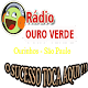 Web Rádio  Ouro  Verde  Online for PC-Windows 7,8,10 and Mac