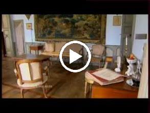 Video: Le Château de Gardères (65320 Hautes-Pyrénées) - Des Racines et des Ailes - France 2 - 12/01/11 www.chateaudegarderes.com