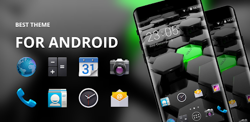 Theme for Xolo Black HD - Apps on Google Play