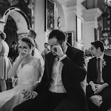 Wedding photographer Marcin Sosnicki (sosnicki). Photo of 04.09.2017