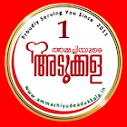 Adukkala - Volume 1 icon