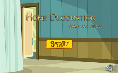 Doll House Decorating Game Screenshot Thumbnail