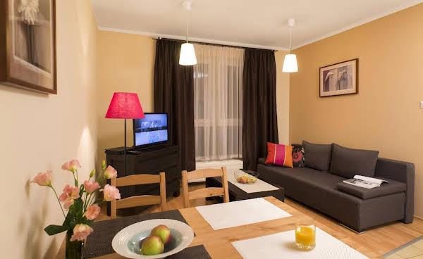 Apartamenty TWW Ochota