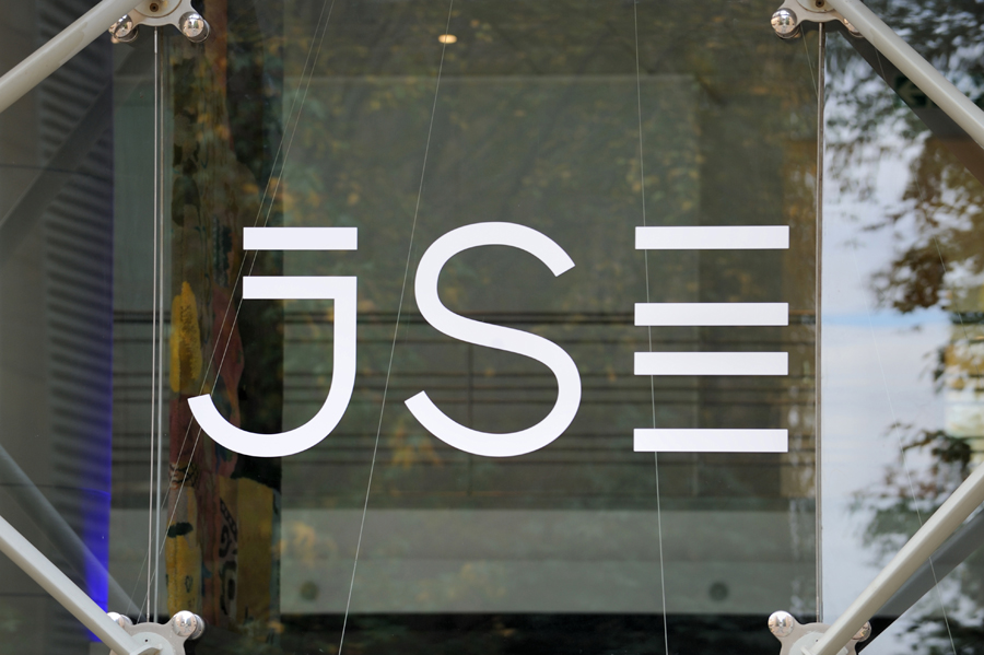 MARKET WRAP: JSE gains for a second week