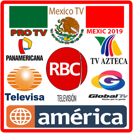 Mexico TV Channels Online