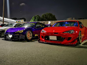 86  2012年式 A型 GTのカスタム事例画像 REVO【Rebellion】さんの2019年09月08日22:27の投稿
