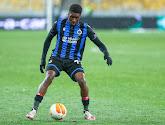 Clinton Mata baalt nog steeds van de Europa League-uitschuiver van Club Brugge tegen Dynamo Kiev