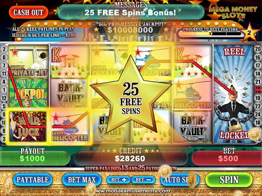 marine mayhem mini Slot Machine