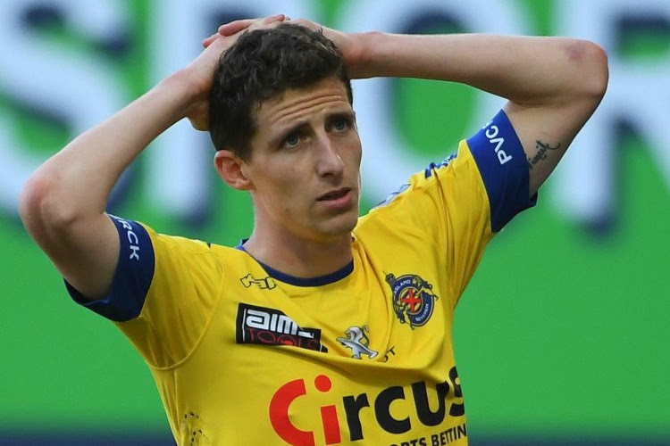"""Jens Cools de retour en Belgique: """"Eupen me voulait vraiment"""""""