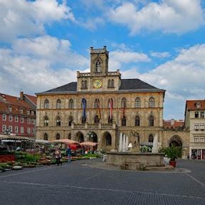 世界遺産の町ドイツ・ワイマール、ゲーテが生涯を終えた「ゲーテの家」その人生に触れる