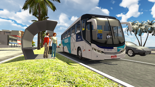 Proton Bus Simulator Road 89A screenshots 2