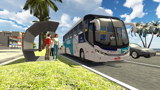 Proton Bus Simulator Road Mod Apk Download For Android 2