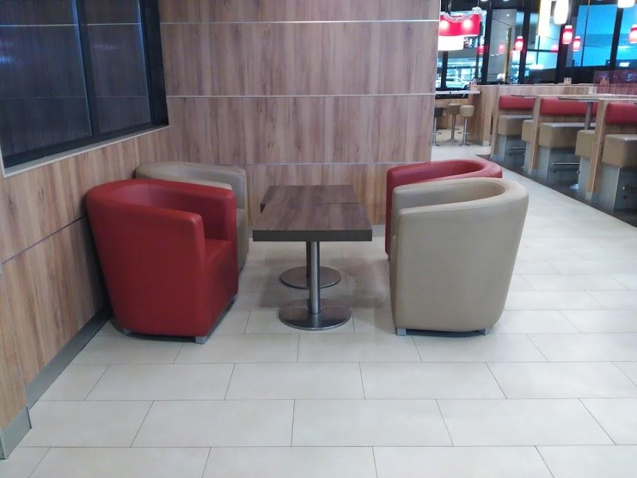 Foto Burger King 19