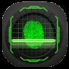 Biometric Lock screen Prank