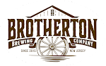 Logo for Brotherton Brewing