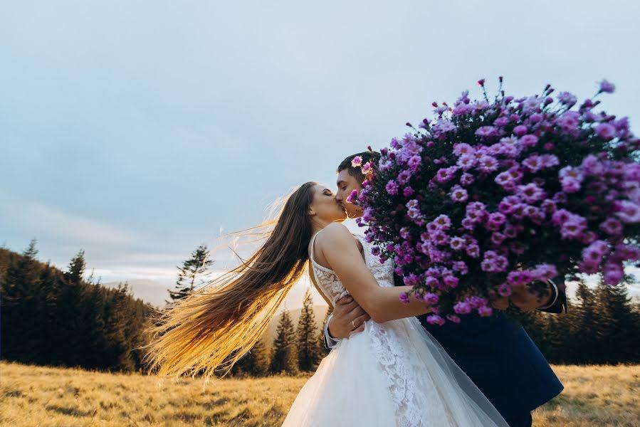 Wedding photographer Volodymyr Harasymiv (VHarasymiv). Photo of 20.02.2019