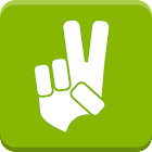 Vippter icon