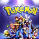 Pokemon New Tab Theme
