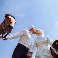 Wedding photographer Almaz Azamatov (azamatov). Photo of 15.08.2017