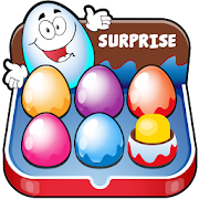Game Surprise Eggs for kids APK for Windows Phone