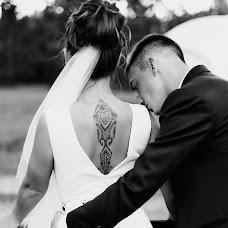 Wedding photographer Sasha Pavlova (Sassha). Photo of 19.08.2018
