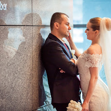 Wedding photographer Yaroslav Girchak (Girchak). Photo of 19.04.2015