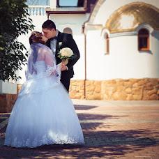 Wedding photographer Mikhail Naumenko (MihailNaumenko). Photo of 13.01.2016