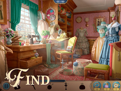 Seekers Notesu00ae: Hidden Mystery android2mod screenshots 7