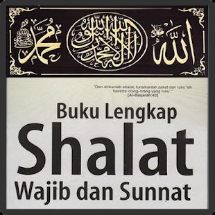 Panduan Sholat Fardu & Sunnah - náhled