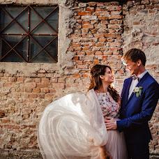 Wedding photographer Hermina Posta (inspirephotoro). Photo of 15.05.2018