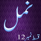 Namal 12 Urdu Novel Nimra