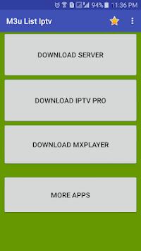 Download Danh Sách Iptv M3U Apk Phiên Bản Mới Nhất Cho Các Thiết Bị