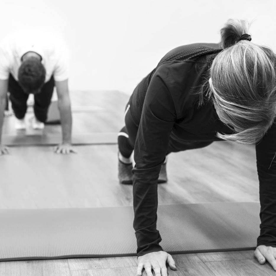 Pilatesacitf  | GoSweat | The 5 Best Wimbledon Pilates Studios