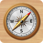 Компас : Smart Compass