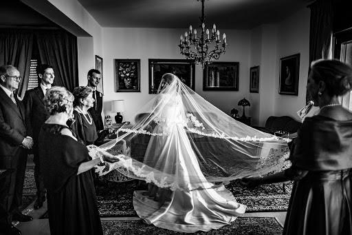 Wedding photographer Leonardo Scarriglia (leonardoscarrig). Photo of 03.07.2018