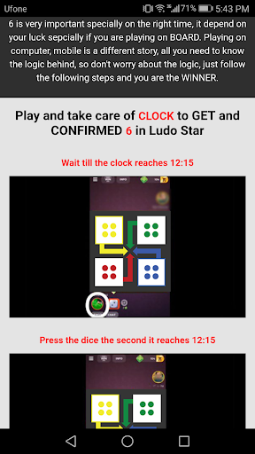 Download Ludo play star Tips and Tricks Google Play softwares