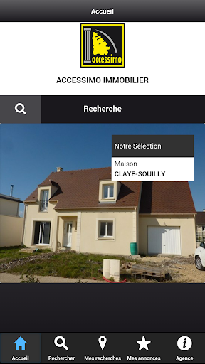 ACCESSIMO Claye-Souilly