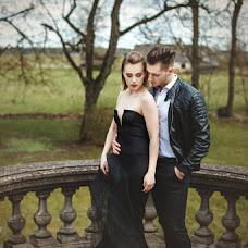 Wedding photographer Irma Urbaite (IRMAFOTO). Photo of 05.05.2017