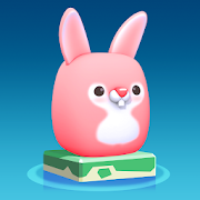 Download Game Jumppong: The Cutest Jumper APK Mod Free