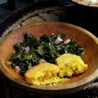 Southern Kale Recipes