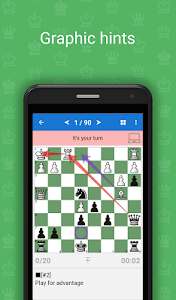Advanced Defense (Chess Puzzles) 0.9.8