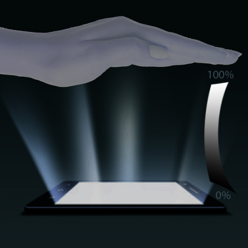 Screen Flashlight No Touch file APK Free for PC, smart TV Download