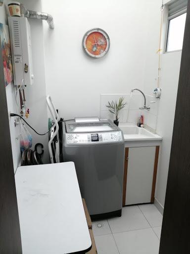 Apartamento en Venta - Bogota, La CampiÑa 642-4421