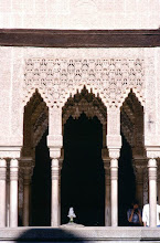 Photo: 018- Andalousie-Grenade l'Alhambra
