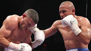 2011: Juan Manuel Lopez vs. Orlando Salido thumbnail