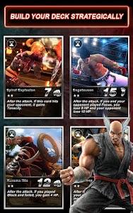 Tekken Card Tournament (CCG) v3.420