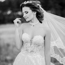 Wedding photographer Irina Kozyreva (Kozyreva). Photo of 28.08.2017