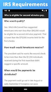 Stimulus Check App 2020 – Stimulus Check Status 3