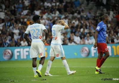 Un Marseille-Lyon partagé et agité