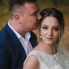 Wedding photographer Darya Chernyakova (Darik). Photo of 30.10.2018